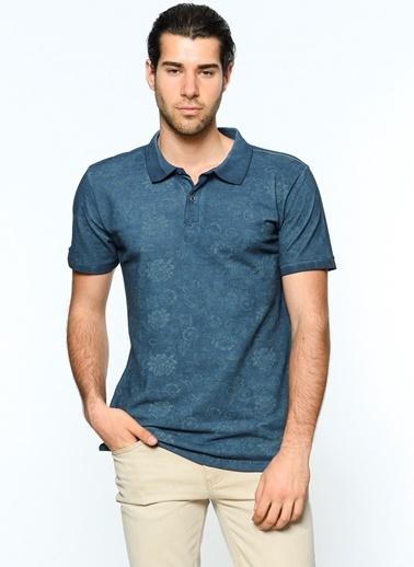 Polo Yaka Tişört-Lee Cooper
